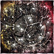 Iphoneonly Art - Chandelier by Jaclyn Dilling