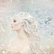 Pastel Digital Art - Changes by Photodream Art