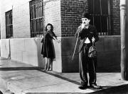 Spencer Prints - Chaplin: Modern Times, 1936 Print by Granger