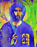 Greek Orthodox Painting Originals - Chapter 7 by Martina Anagnostou