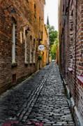 Christopher Holmes - Charleston Alley
