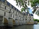 Joan  Minchak - Chateau Chenonceau