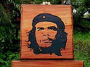 Featured Reliefs Originals - Che Guevara by Calixto Gonzalez