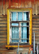 Steve Rudolph - Chelney Window