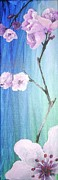 Diane Peters - Cherry Blossoms 1