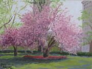 Gary Conger - Cherry Tree Madison...