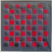 Glenn Bautista - Chessboard 1982