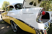 Sportscar Photos - Chevrolet Bel-Air - 5D16469 by Wingsdomain Art and Photography