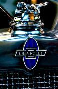 Gwyn Newcombe - Chevrolet Hoodie