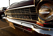 Chevy Nova Ss Print by Cale Best