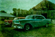 Old - Chevys by Joel Witmeyer
