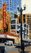 Robert Reeves - Chicago - The Chicago...