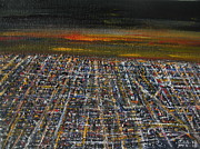 Jorge Rivas - Chicago At Late...
