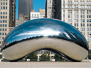 Richard Christensen - Chicago Bean
