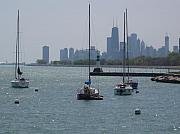 Renee Antos - Chicago Montrose Harbor