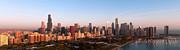 Jeff Lewis - Chicago Panoramic