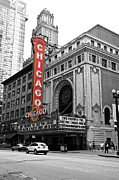 Maria Aiello - Chicago Theater