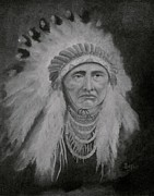 Rudolph Bajak - Chief Joe