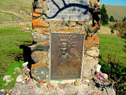 Amy Bradley - Chief Joseph Memorial
