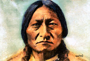 Wayne Pascall - Chief Sitting Bull