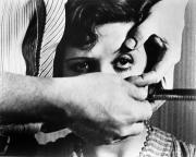 Surrealist Photos - Chien Andalou, 1929 by Granger
