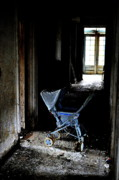 Abandoned Houses Photos - Child of Nowhere by Emily Stauring