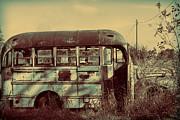 TONY GRIDER - Children Gone Away