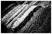 San Francisco Metal Prints - Chinatown Beads Metal Print by Tanya Harrison
