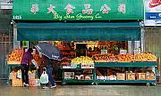 Robert Bissett - Chinatown Market