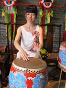 Joy Neasley - Chinese Drums