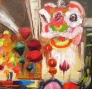 Berkeley Originals - Chinese New Year by Deborah Cushman