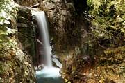 Adam Jewell - Christine Falls Canyon