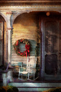 Winter Scenes Photos - Christmas - Christmas is right around the corner by Mike Savad