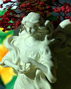 LeeAnn McLaneGoetz McLaneGoetzStudioLLCcom - Christmas Angel