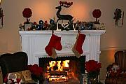 Times Of The Year We Remember - Christmas At Home by Paul SEQUENCE Ferguson             sequence dot net
