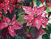 Holiday Art Prints - Christmas Beauty Print by Lynne Reichhart