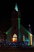 Scott Hovind - Christmas Church