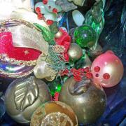 Patricia Taylor - Christmas Glow
