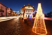 Gaspar Avila - Christmas in Ribeira Grande