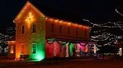Scott Hovind - Christmas Lights
