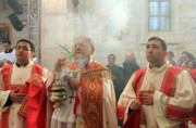 Bethlehem Originals - Christmas Mass 2010 by Munir Alawi