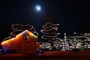 Scott Hovind - Christmas Moon