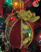 Patricia Taylor - Christmas Reflection