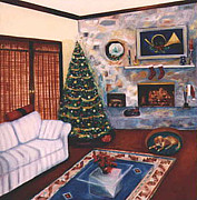 Karen Francis - Christmastime