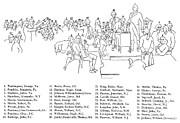 Christy: U.s. Constitution Print by Granger