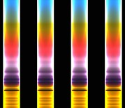 Biochemistry Photos - Chromatography by Mehau Kulyk