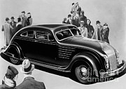 Photo Researchers - Chrysler Airflow