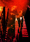 Vivienne Gucwa - Chrysler Building - New...