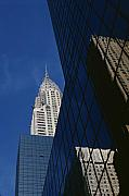Peter J Robinson Jr - Chrysler Building