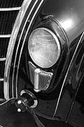 Mary McGrath - Chrysler Headlight